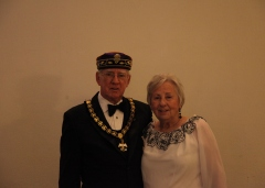 Dale & Rebba Goehrig