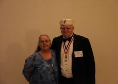 James Nash & Anita