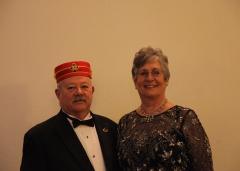 Larry & Patricia Elkins