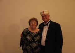 Paul Smith & Patty