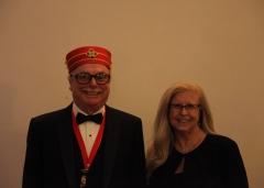 Pete & Janet Kolthammmer