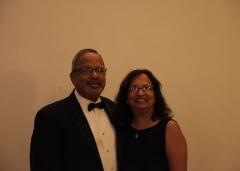 Raymond & Shamie Ali