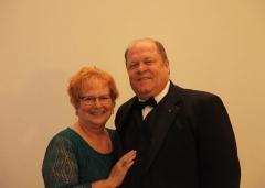 Zeb & Debbie Blanton
