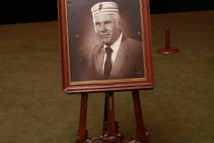 Ken James Memorial