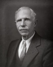 Cary B. Fish, PGM