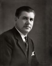 George Taylor, PGM