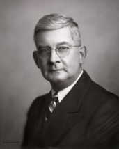 Anthony W. Connor, PGM