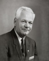 Perry R. Marsh, PGM