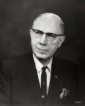 Hobart D. Pelhank, PGM
