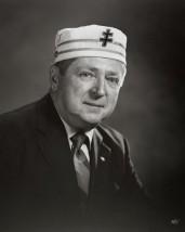 Frederick LeVarge