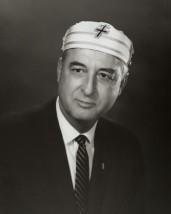 John L. Crofts, Sr.