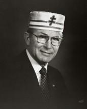 James A Wilson, PGM