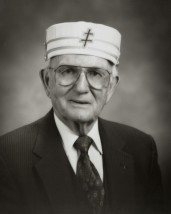 Luther G. Baker, Sr.