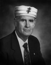 Vernon T. Clark