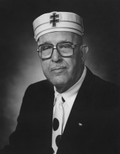 George F. Crotinger