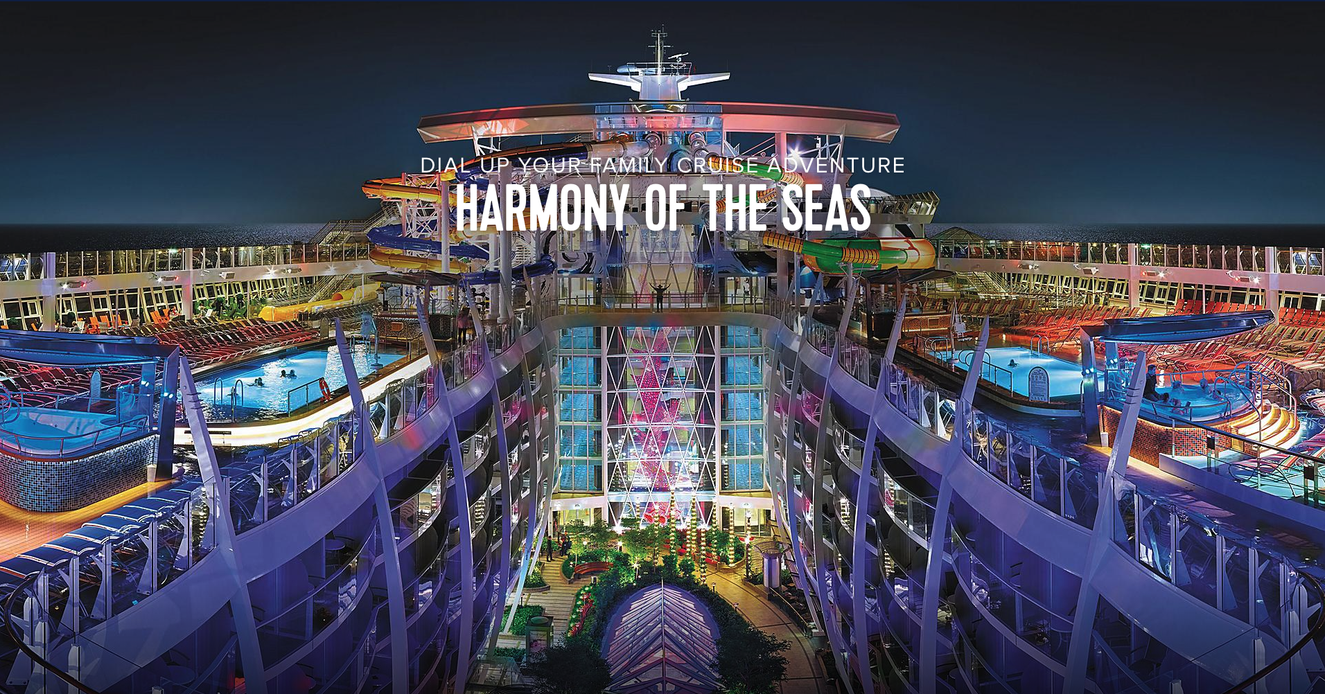 Fundraising Cruise